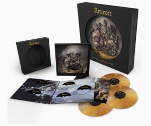 Ayreon brengt Into The Electric Castle opnieuw uit op 26 oktober
