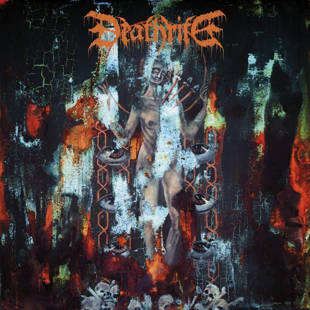 Deathrite – Nightmares Reign