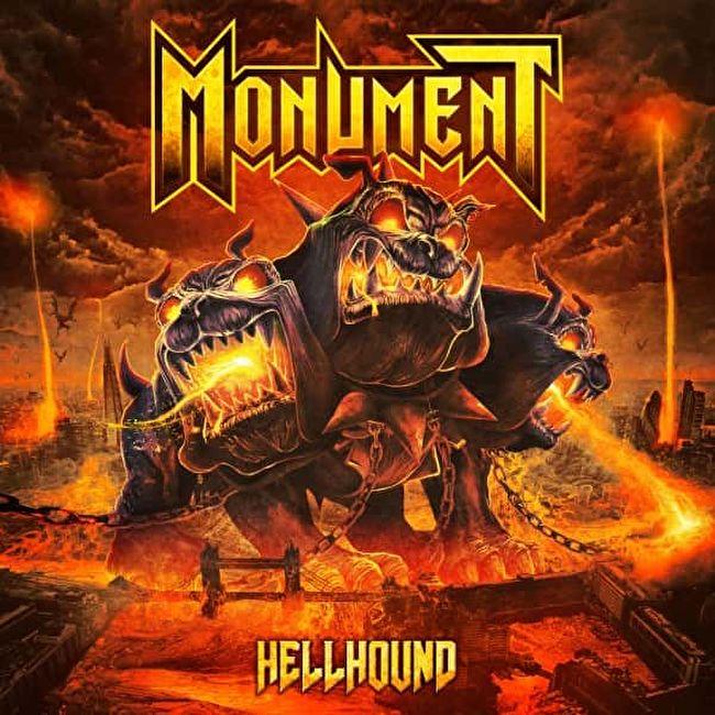 Monument – Hellhound