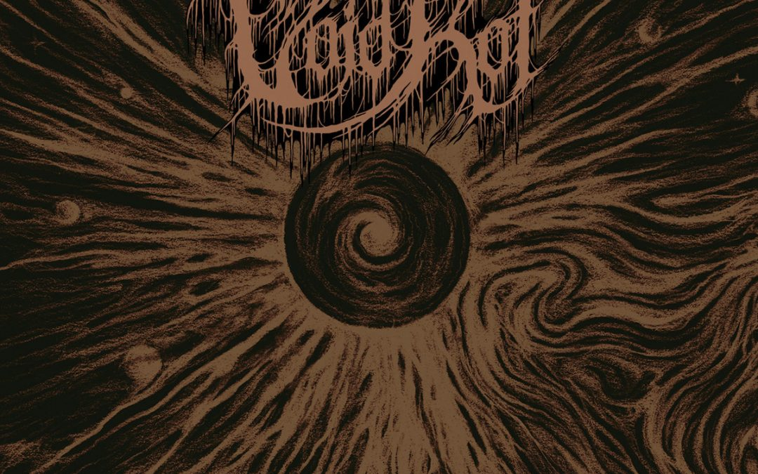 Void Rot – Consumed By Oblivion