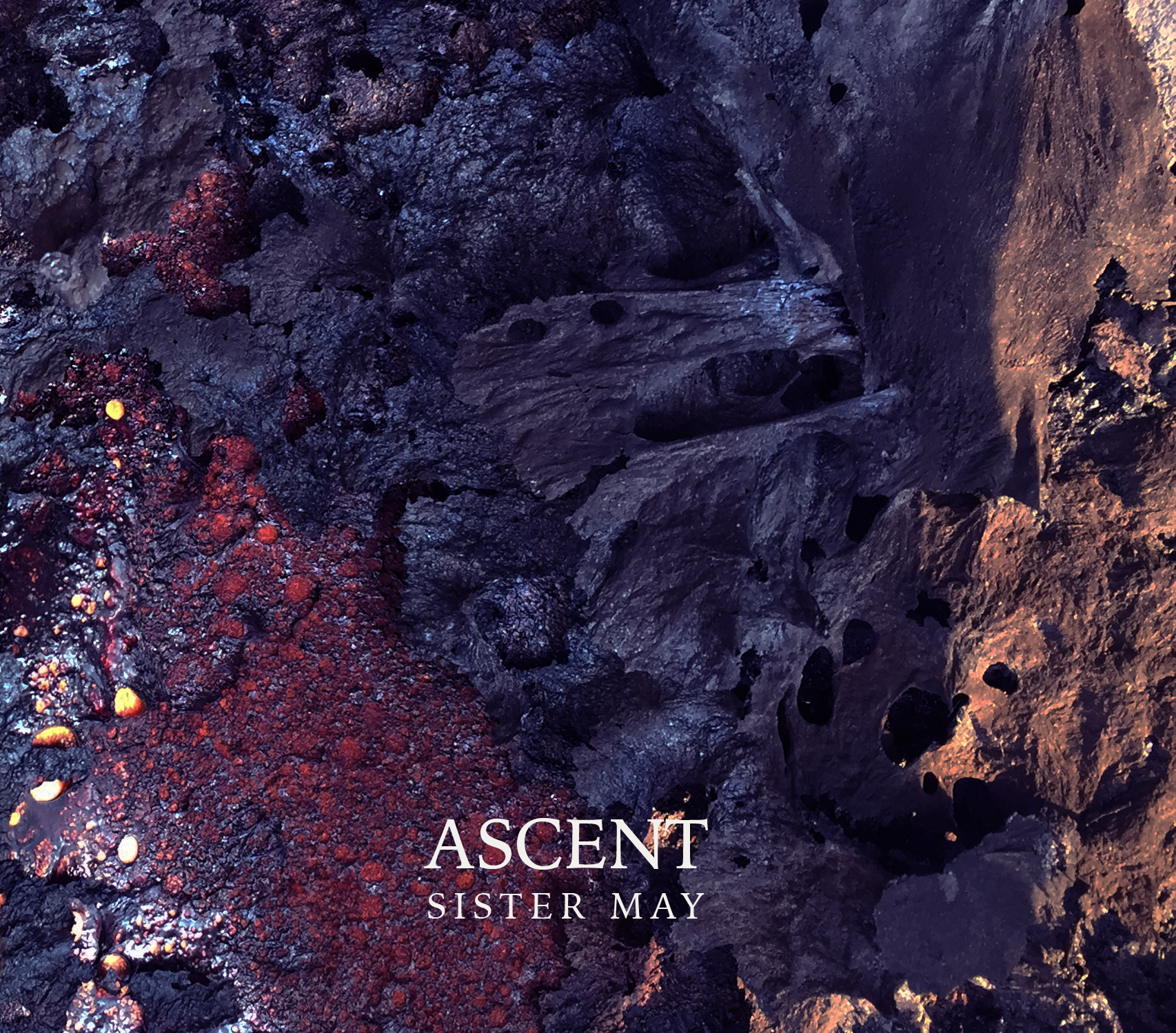 Sister May – Ascent