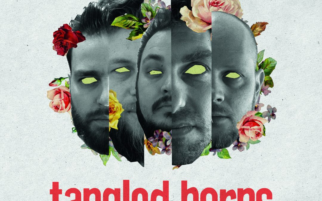 Tangled Horns – Superglue for the Broken