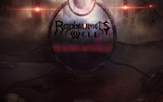 Rapheumet's Well -The Elder's Anthology Album cover