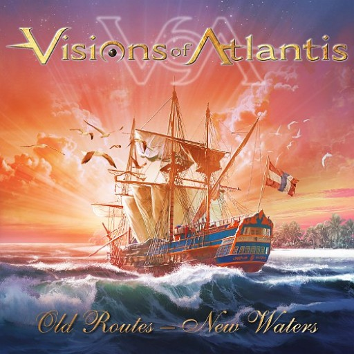 Visions of Atlantis – Old Routes, New Waters