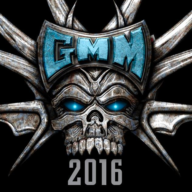 Graspop Metal Meeting 2016, vrijdag 17 juni. Het Verslag.