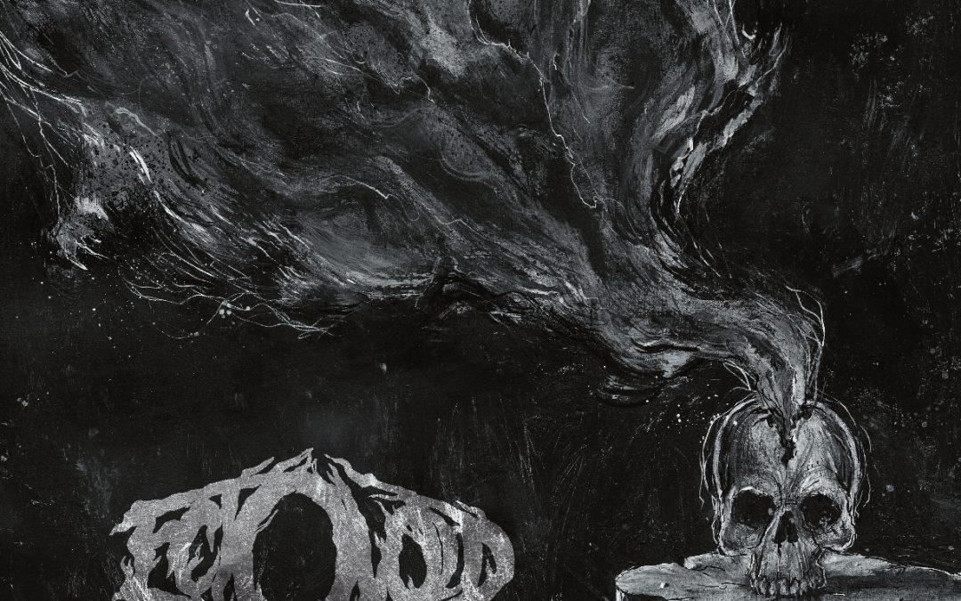 Ectovoid – Dark Abstraction