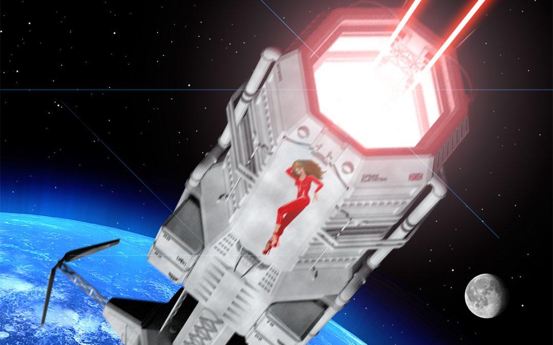 Space Elevator – Space Elevator