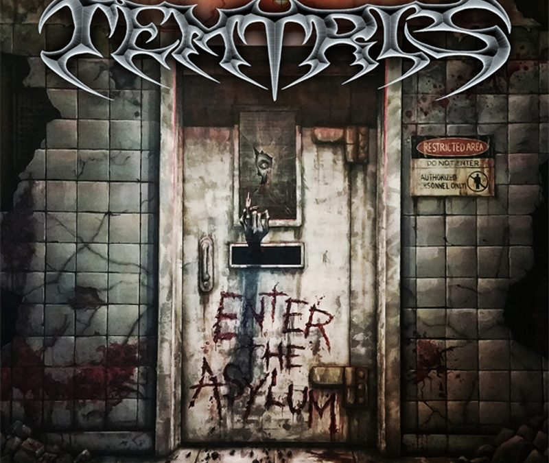 Temtris – Enter The Asylum