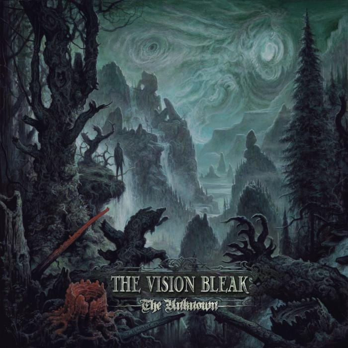 The Vision Bleak – The Unknown