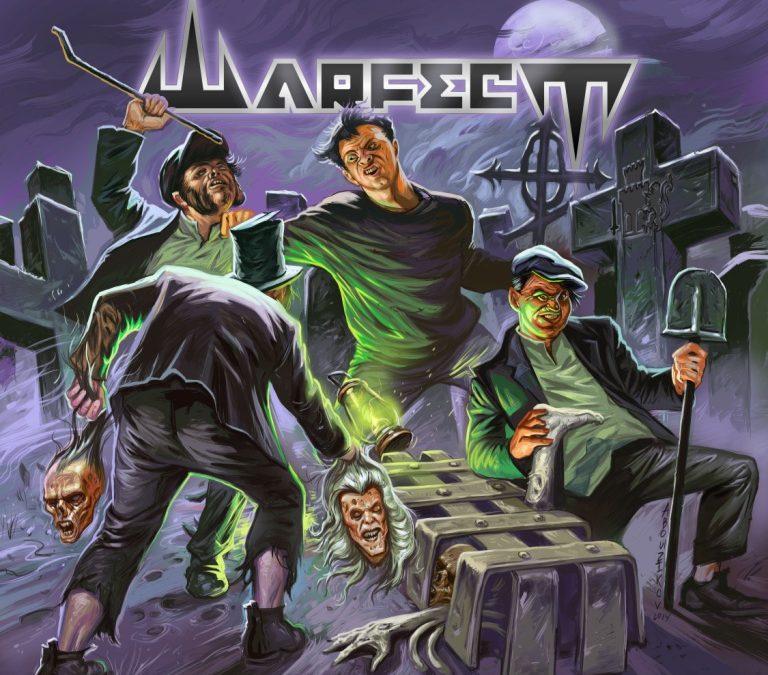 Warfect – Scavengers