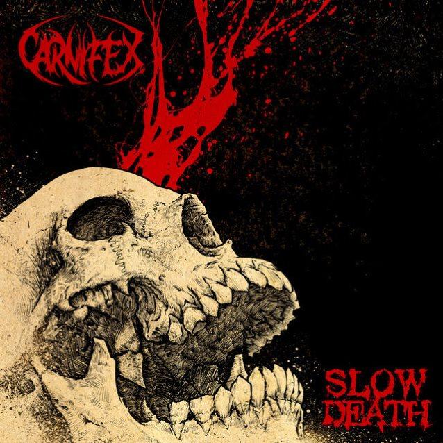 Eerste track van nieuw album Carnifex vrijgegeven