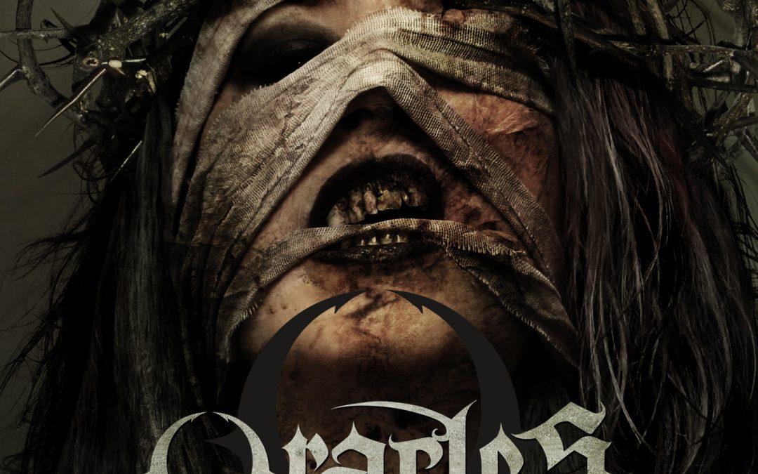 Oracles – Miserycorde