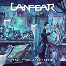 Lanfear – The Code Inherited