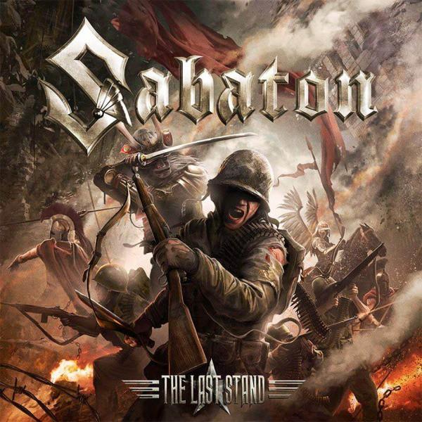 Sabaton neemt afscheid van gitarist Thobbe Englund