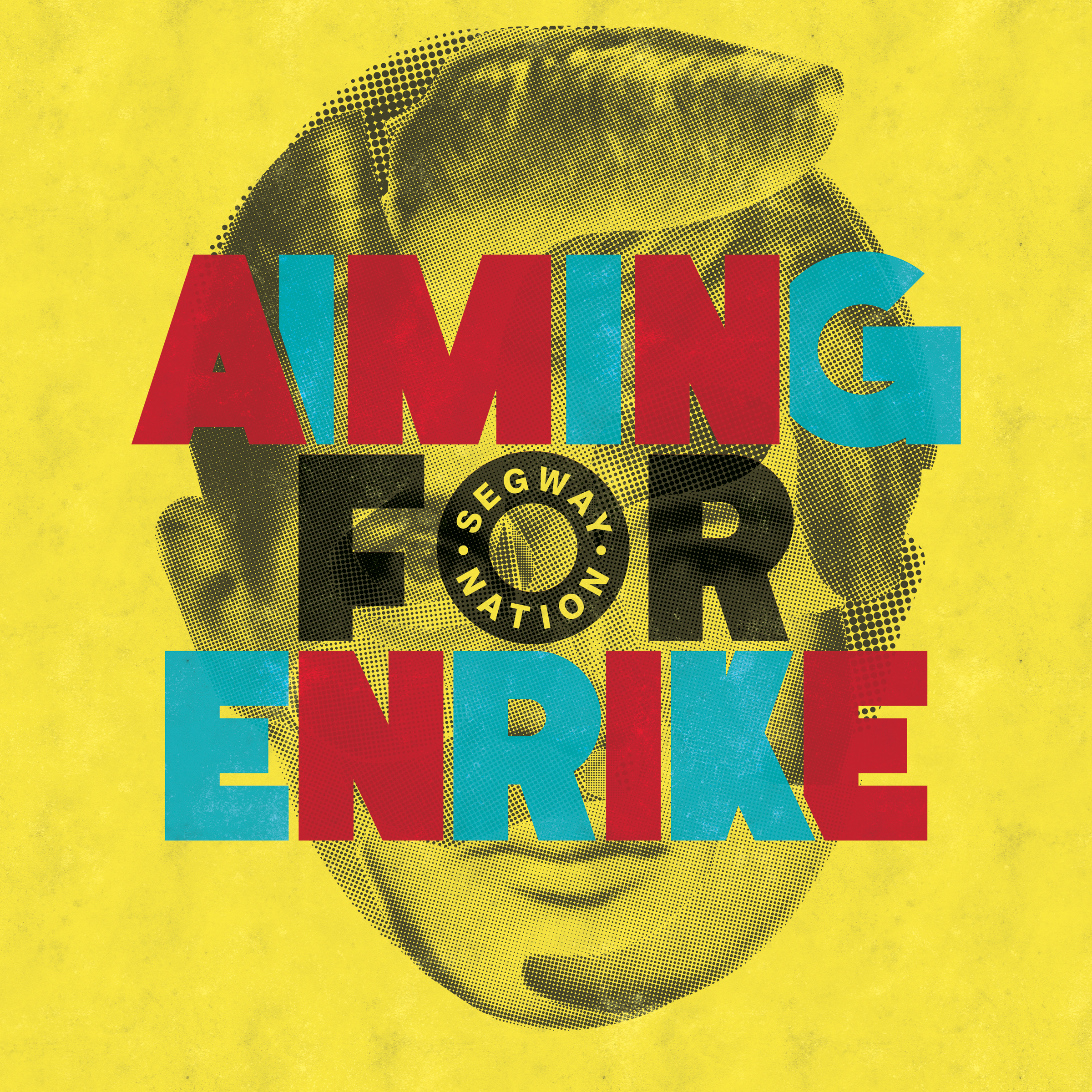Aiming For Enrike – Segway Nation