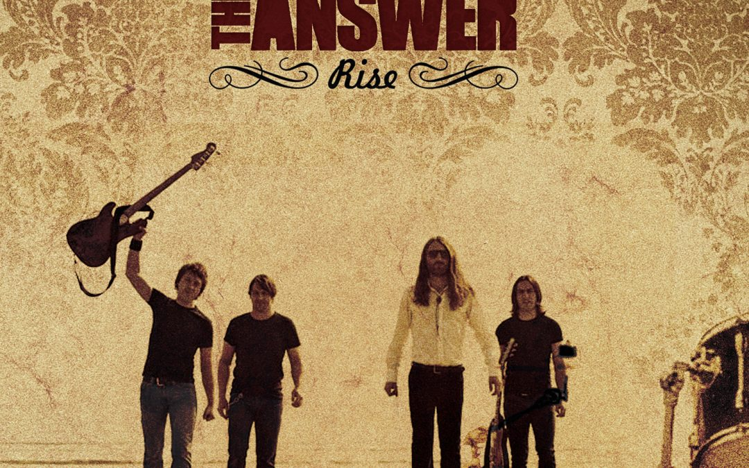 The Answer – Rise: 10th Anniversary Edition