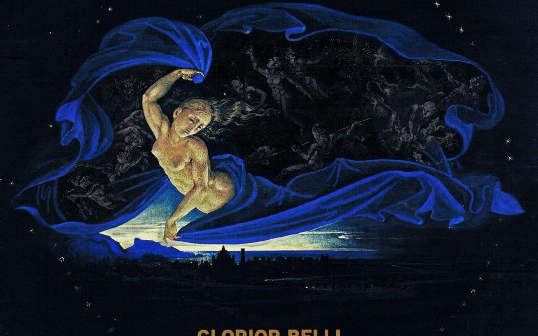 Glorior Belli – Sundown (The Flock That Welcomes)