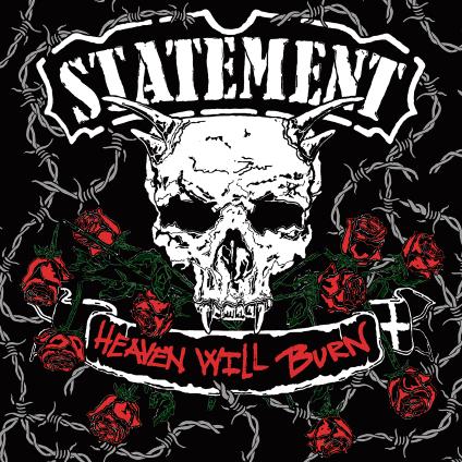 Statement – Heaven Will Burn