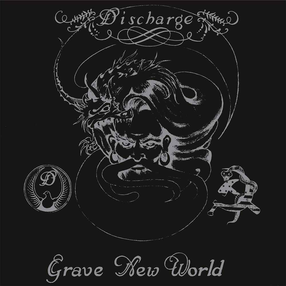 Discharge – Grave New World