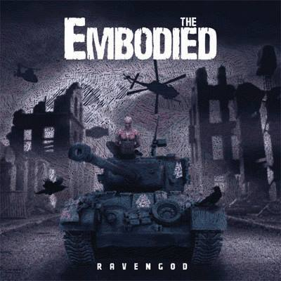 The Embodied – Ravengod