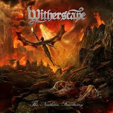 Whiterscape – The Northern Sanctuary