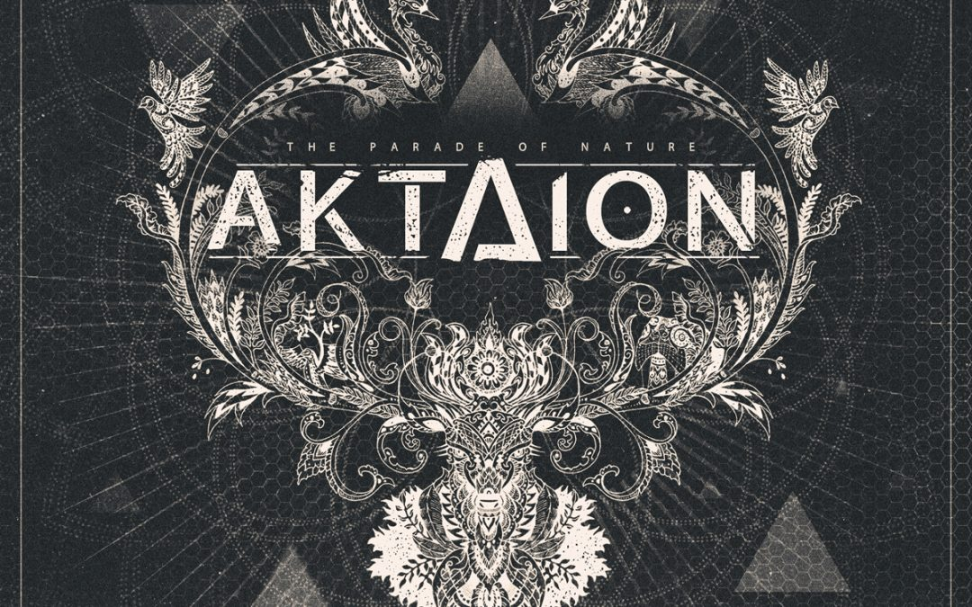 Aktaion – The Parade of Nature