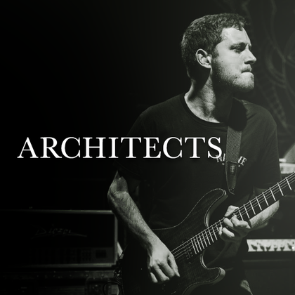 Tom Searle (Architects) overleden