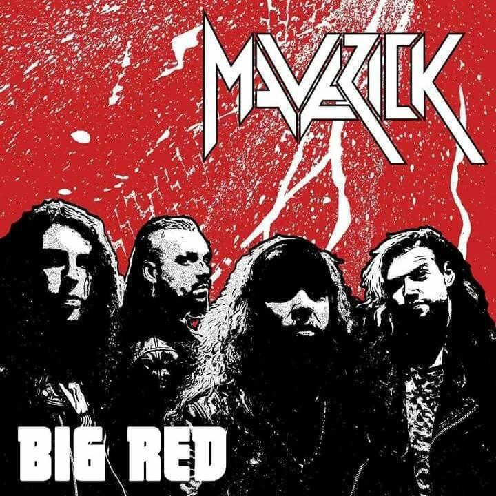 Maverick – Big Red