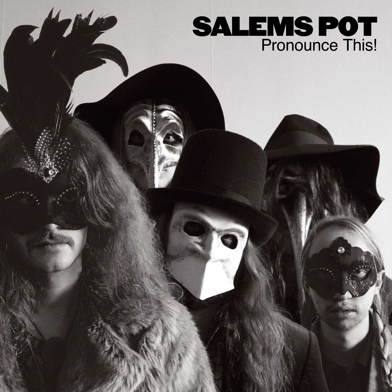 Salem's Pot – Pronounce This!