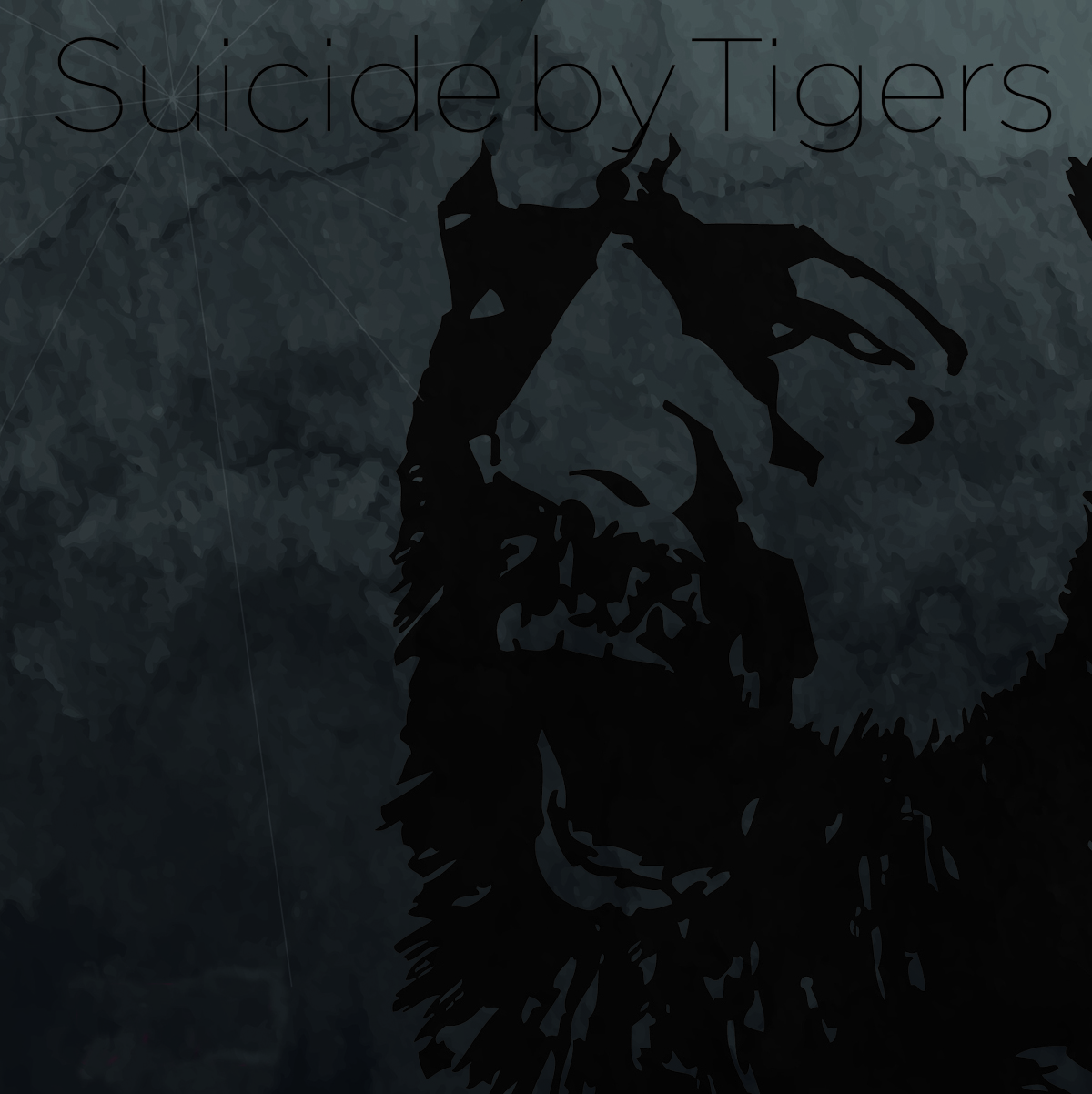 Suicide By Tigers – Suicide By Tigers