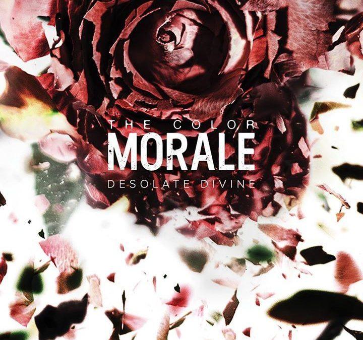 The Color Morale – Desolate Divine