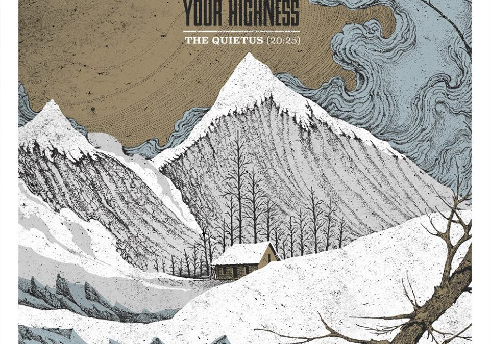 Your Highness – The Quietus