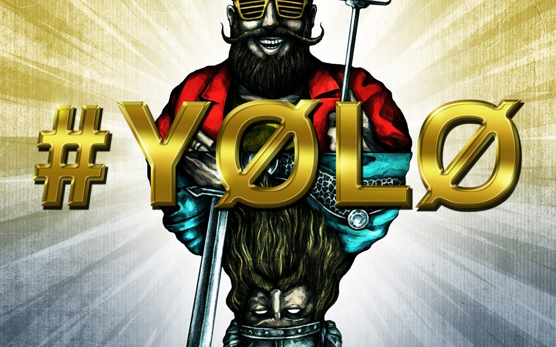 Finsterforst – #YOLO