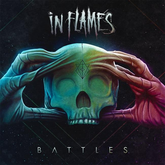 In Flames onthult 'de waarheid'