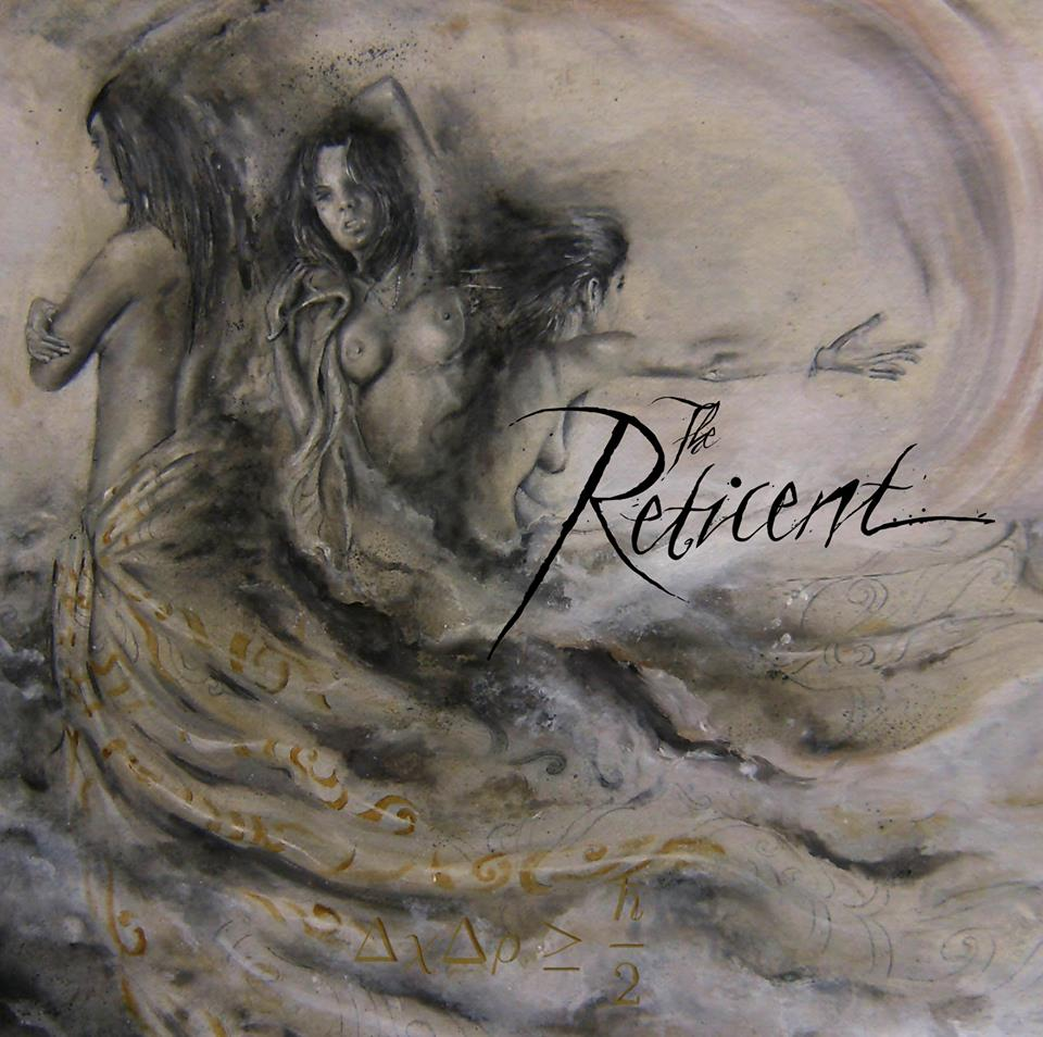 The Reticent – On The Eve Of A Goodbye