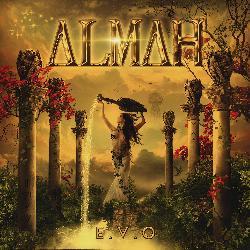 Almah – E.V.O.