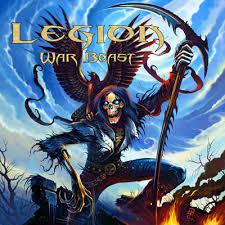Legion – War Beast