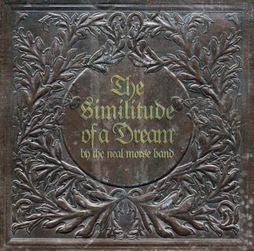 The Neal Morse Band kondigt dubbel conceptalbum aan