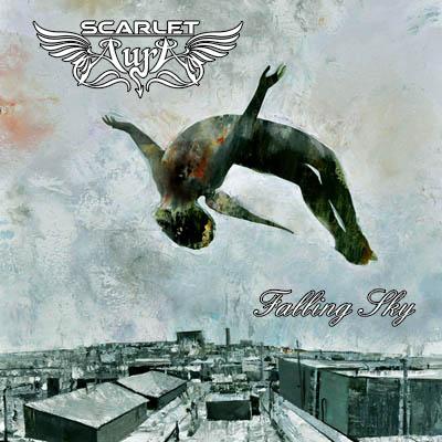 Scarlet Aura – Falling Sky
