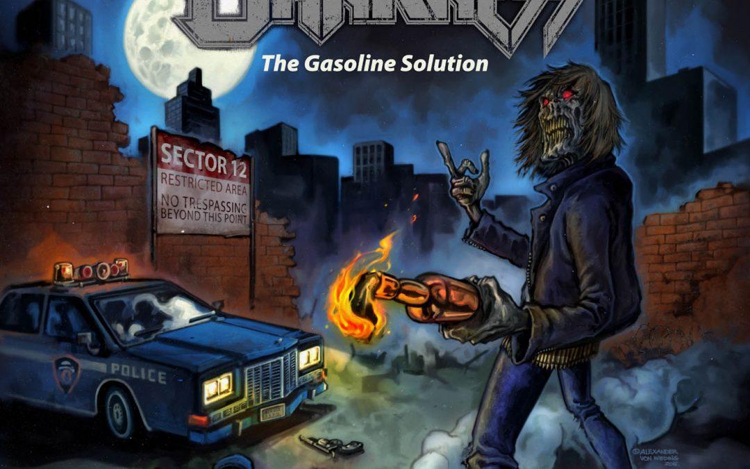 Darkness – The Gasoline Solution