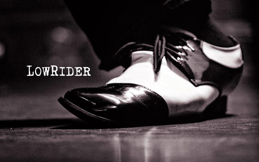 Lowrider – Lowrider