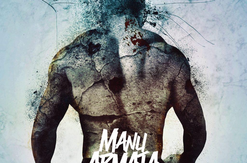 Wedstrijd: win het nieuwste werk van Manu Armata