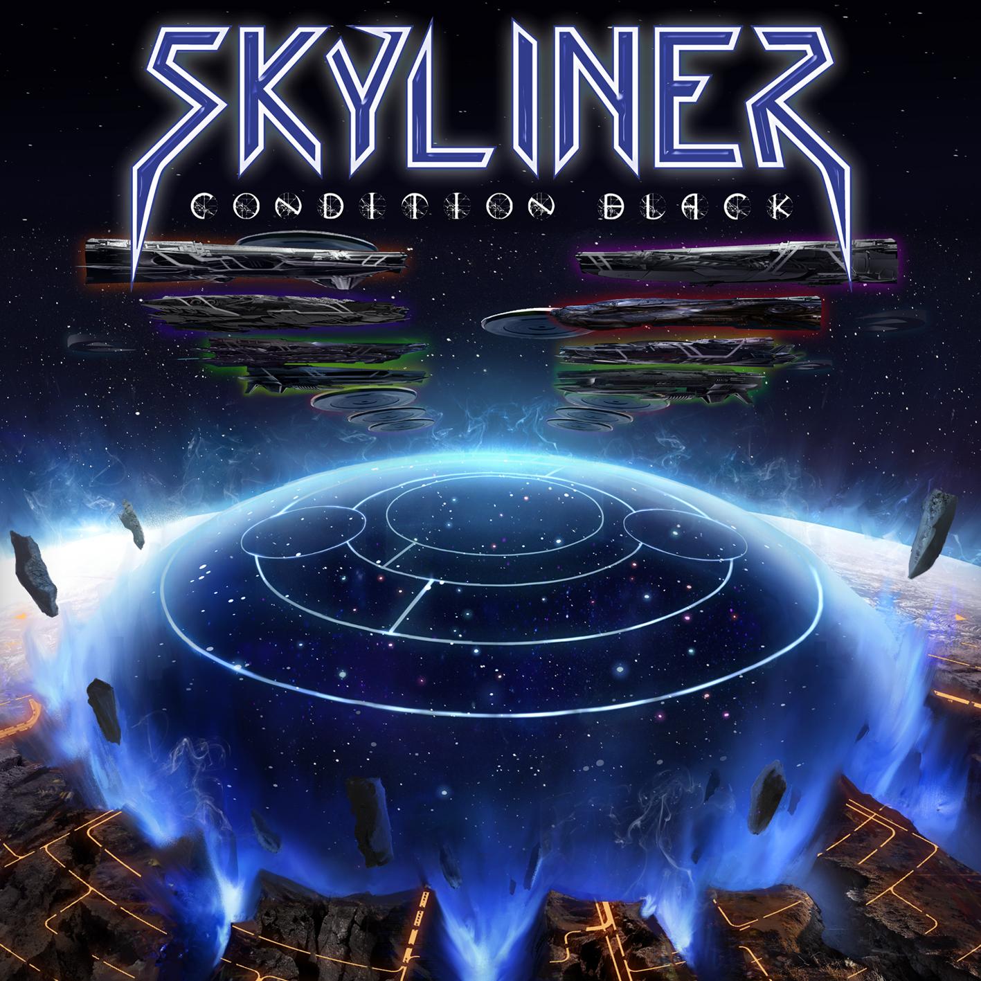 Skyliner – Condition Black