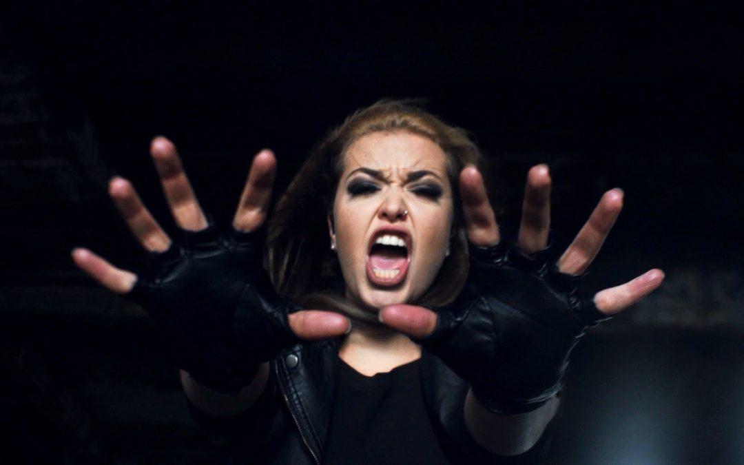 Vicky Psarakis over haar toetreden bij The Agonist
