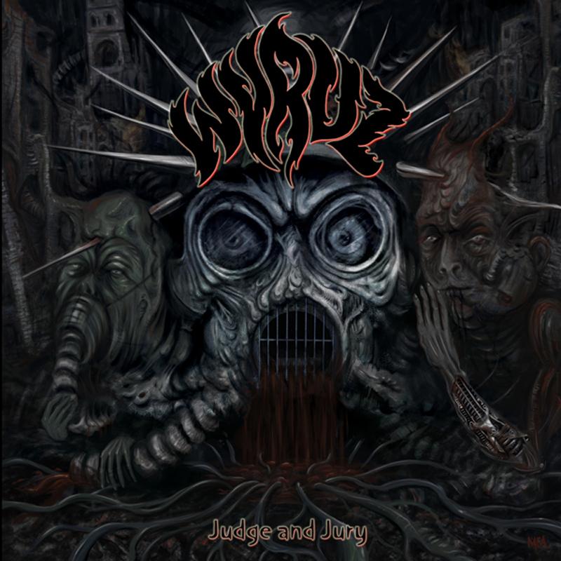 Wyruz – Judge and Jury