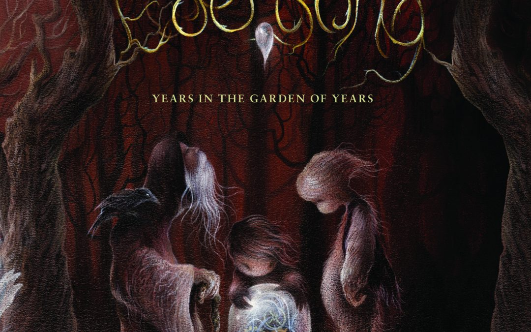 Edensong – Years In The Garden Of Years