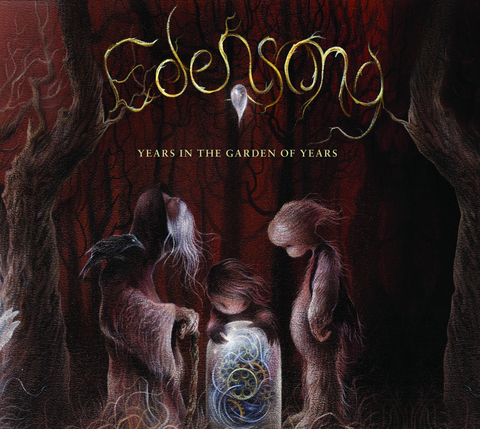 Edensong – Years In The Garden Of Years
