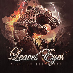 Leaves' Eyes – Fires In The North