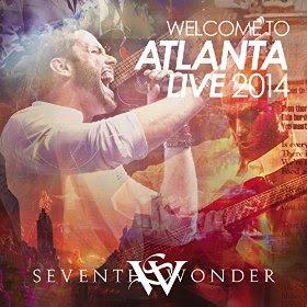 Seventh Wonder – Welcome to Atlanta Live 2014