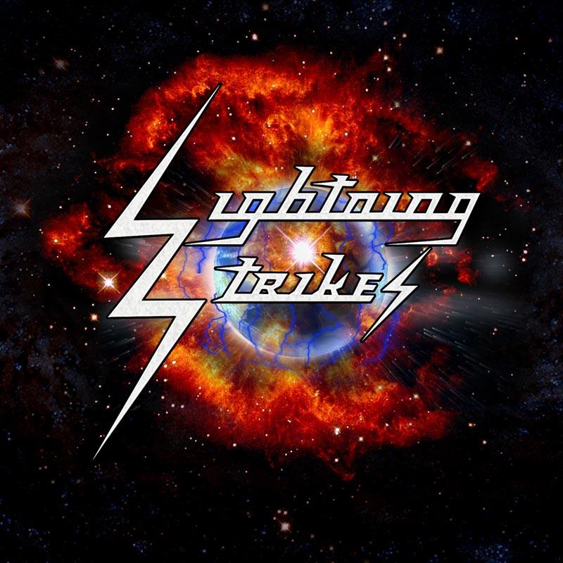 Lightning Strikes – Lightning Strikes